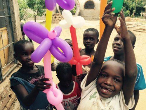 Volunteer in Kenya-0