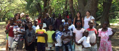 Volunteer in Kenya: