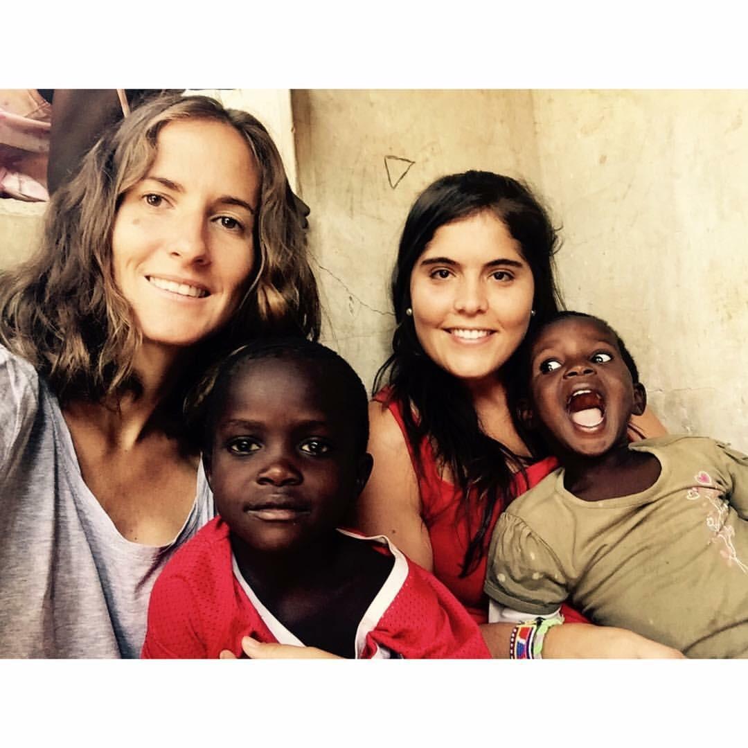 Volunteer in Kenya – The best month of my life – by Leti from Spain