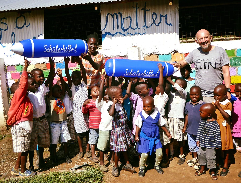 Better Me Kenya Sponsor a Child