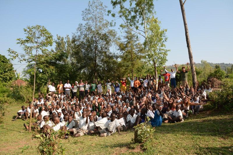 Korando Children Family - Sponsor a Child in Kenya