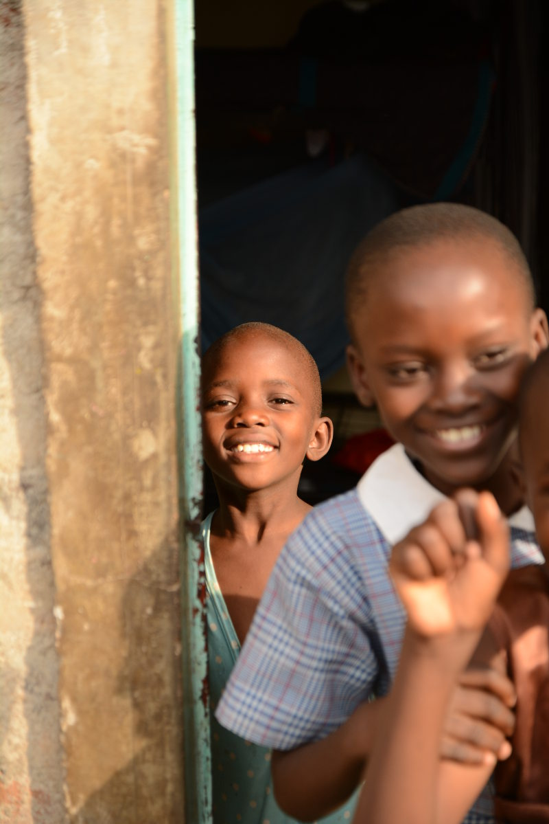 Sponsor a Child in Kenya with Better Me