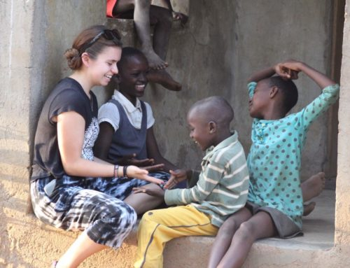 Experiential Learning at Korando – by Madeleine from the US