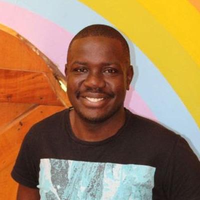 Thomas Ogalo