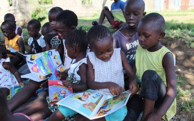 Hope for Kisumu's Slums