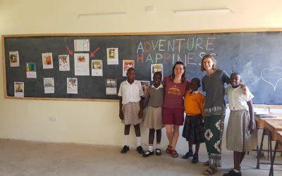 Project #AdventureHappiness visits Korando