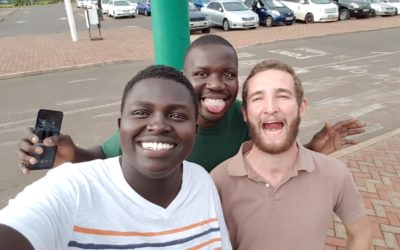 365 Days of Passion & Purpose in Kenya – By Thomas Ogallo