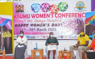 Women's Day and Int. Women's Conference
